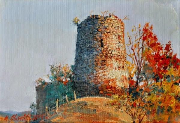 Bologa Citadel Transilvania